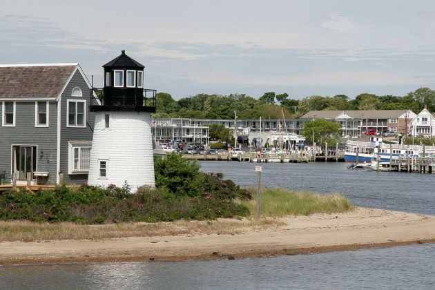 Hyannis Lighthouse, Cape Cod - Massachussetts
