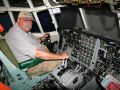 Simulator - Lockheed Hercules C-130, Air Force Museum - Trenton, Canada