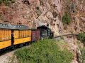 Durango and Silverton Rail Road