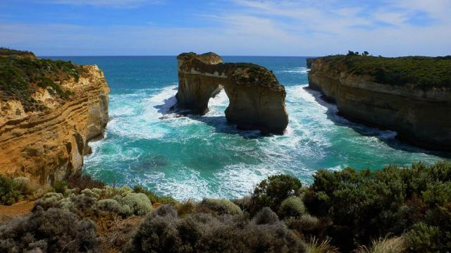 Great Ocean Road - Australien