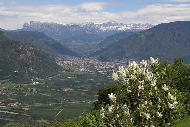 Leserreise Südtirol 2012 Tag 4